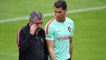 Cristiano Ronaldo no será convocado por Portugal tras polémica denuncia de violación
