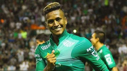 Mira el gol de Pedro Aquino que clasificó a León a las semifinales de la Copa MX
