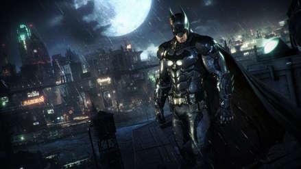 Un nuevo videojuego de Batman Arkham estaría en producción