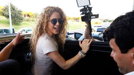 Shakira contará detalles de su vida en nueva serie web de Caracol TV