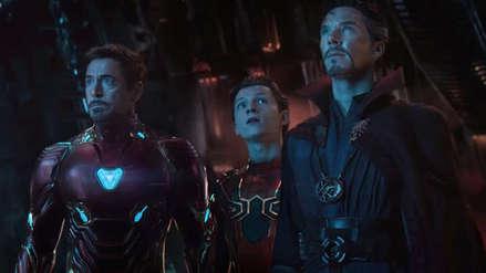 """""""Avengers 4"""": El error de Marvel que podría revelar qué vengadores volverán tras"""