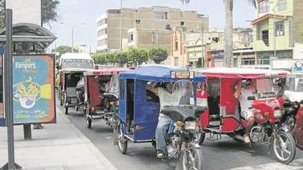 Poder Judicial desestimó pedido de mototaxistas sobre anillo vial
