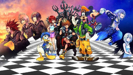 Square Enix anuncia Kingdom Hearts: The Story So Far, el recopilatorio definitivo de la saga