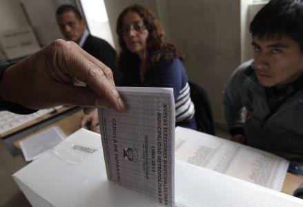 ONPE, Reniec y el JNE absuelven todas tus dudas sobre las elecciones regionales y municipales
