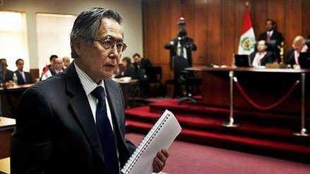 Apelación presentada por Fujimori debería ser revisada en dos meses máximo, dice abogado