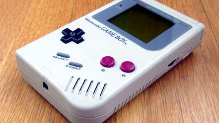 Nintendo patentó una carcasa funcional de Game Boy para móviles