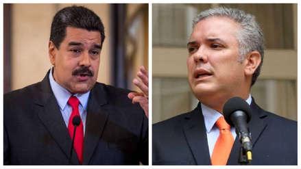 Colombia rechaza