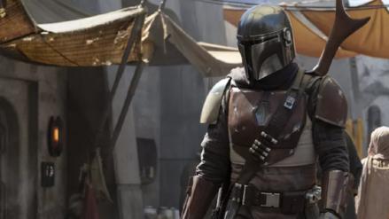 """Star Wars"": Se revela la primera foto de la serie live-action de la franquicia"