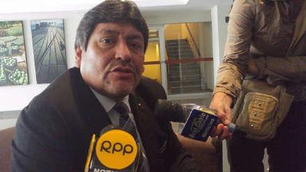 Oscar Basso fue designado como superintendente adjunto de Cooperativas