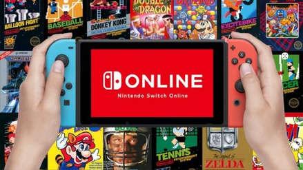 Nintendo Switch | Error de Nintendo Switch Online bloquea cuentas de usuarios