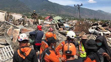 Indonesia | La cifra de muertos por el maremoto subió a 1571