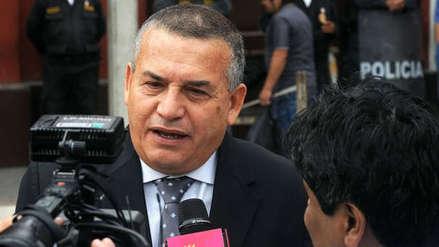 Daniel Urresti: Comprendo el dolor que pasan los familiares de Hugo Bustíos