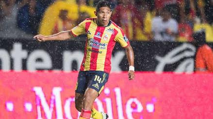Morelia con Edison Flores venció 2-1 a León de Pedro Aquino