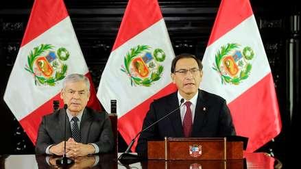 Gobierno promoverá acercamiento entre autoridades electas y las que dejan el cargo