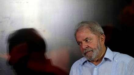 Brasil | La sombra de Lula da Silva presente a lo largo de la campaña presidencial