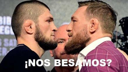 McGregor vs. Khabib: los memes virales tras la pelea de UFC 229