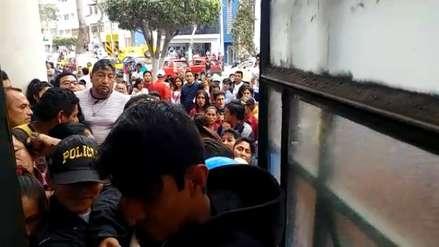 Elecciones 2018 | Reniec: Inconvenientes durante entrega de DNI en Chiclayo