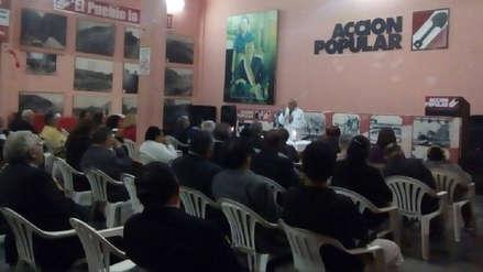Elecciones 2018 | Acción Popular logra hasta el momento la victoria en 12 distritos de Lima Metropolitana