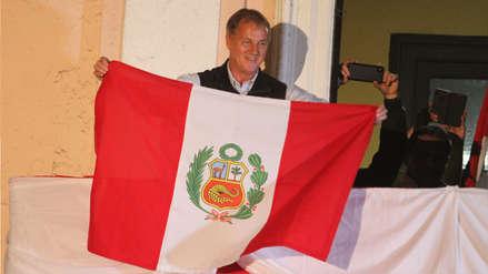 Jorge Muñoz: Vamos a hacer de Lima una ciudad de futuro