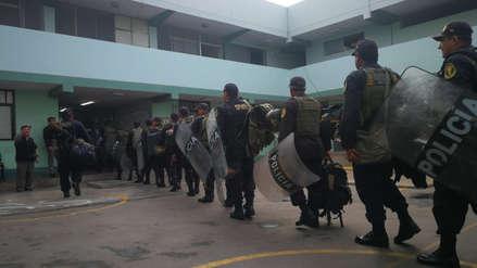 Elecciones 2018 | Amenazan con quemar ánforas en Otuzco