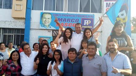 Elecciones 2018   Marco Gasco es el virtual nuevo alcalde de Chiclayo