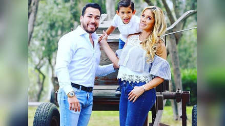 Sofía Franco: Así festejó la conductora el virtual triunfo de su esposo a la alcaldía de La Molina