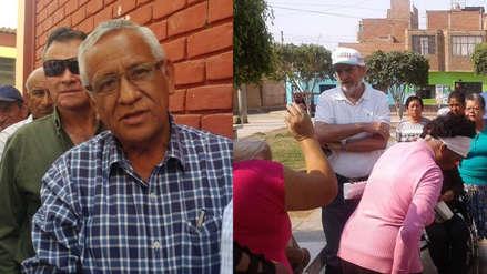 Elecciones 2018 | Anselmo Lozano y Yehude Simon afirman que respetarán voluntad popular