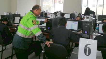 Elecciones 2018 | Policía usa tecnología para controlar el orden
