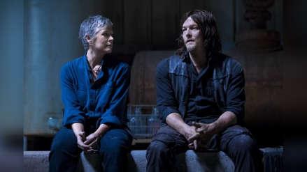 """""""The Walking Dead"""": Lee nuestra reseña sin spoilers de """"Un nuevo enemigo"""""""