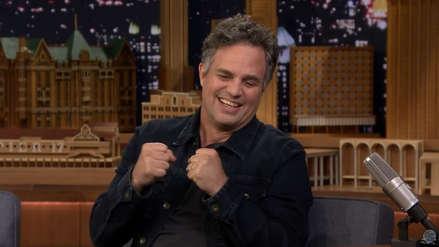 Mark Ruffalo revela el título de Avengers 4 y