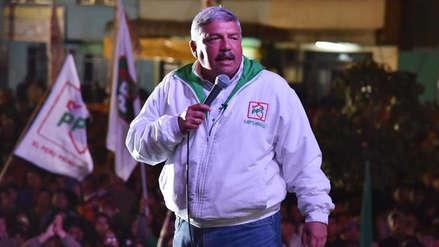 Beingolea sobre triunfo de Muñoz: