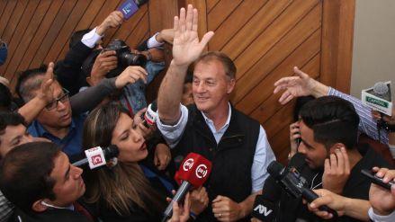 Estos fueron los principales financistas de la campaña de Jorge Muñoz