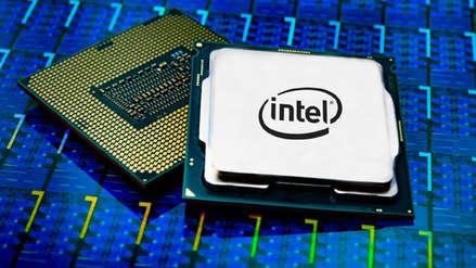 Intel presentó su novena generación con los videojuegos como protagonistas