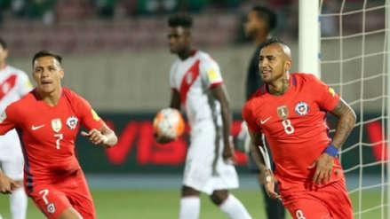 Arturo Vidal publicó polémico mensaje previo al amistoso ante Perú