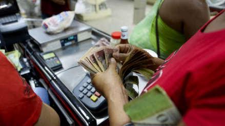 Venezuela cerrará el 2018 con una inflación en casi 4'300.000 %
