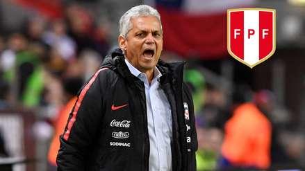 Reinaldo Rueda destacó el gran nivel de la Selección Peruana