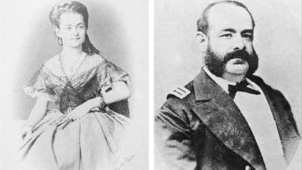Bisnieto de Grau resaltó la importancia que tuvo la familia para 'El caballero de los mares'