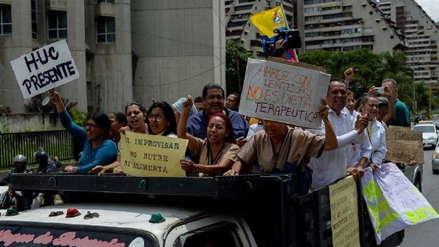 El FMI proyecta una inflación de 10'000.000 % para Venezuela en 2019