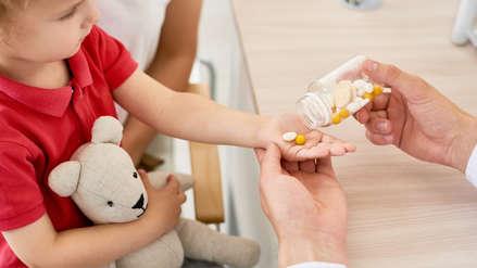 Estas son las causas por la que los niños no quieren consumir medicinas tradicionales