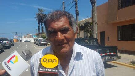 Pescadores piden a nuevo alcalde priorizar la refacción del muelle de Puerto Eten