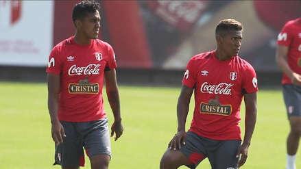 Perú vs. Chile: Renato Tapia habló sobre la dura competencia con Pedro Aquino