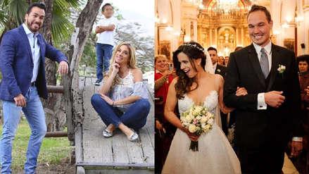 Vanessa Terkes y Sofía Franco: ¿Qué otras famosas se casaron con políticos?