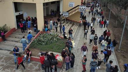 Columna | Las elecciones mostraron que los peruanos sancionan las promesas vacías y la deshonestidad