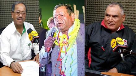 Elecciones 2018 | Conoce a los nuevos alcaldes distritales de Arequipa