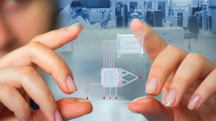 Un laboratorio en un chip: el proyecto peruano que busca detectar células tumorales a bajo costo