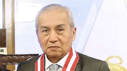 Subcomisión debatirá este martes informe que recomienda destituir a Pedro Chávarry
