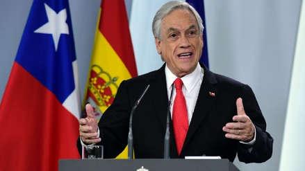 Piñera aplaude el plan económico de Bolsonaro:
