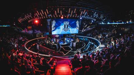 Estos son los horarios para Latinoamérica de la fase de grupos del Campeonato Mundial de League of Legends 2018