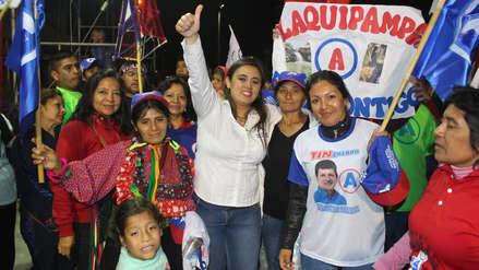 Elecciones 2018 | Dos mujeres fueron elegidas alcaldesas en la región Lambayeque