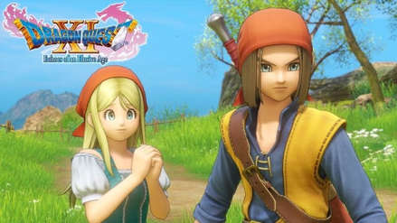 Esto pensamos de Dragon Quest XI: Echoes of an Elusive Age